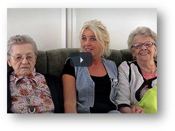 Videolink til film om Lind Plejecenter